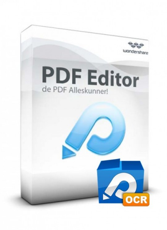 pdf editor software with key