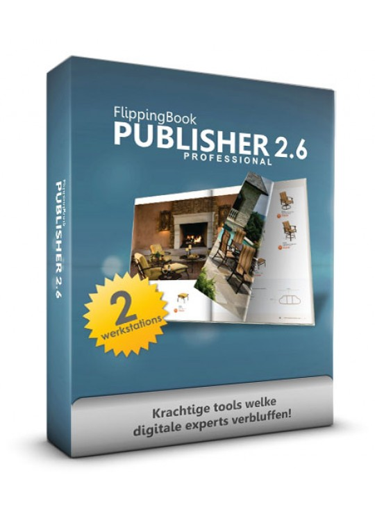 Flippingbook Online Publisher Professional
